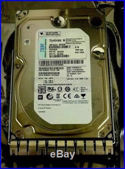00FN228 I IBM 00FN228 6TB 3.5 Near Line SAS 7.2K 12Gb/s HS Hard Drive