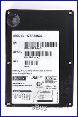 100% Tested DEC 535MB HDD DSP3053L SCSI-2 Hard disk drive
