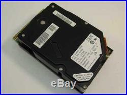 120mb SCSI 50-pin 3.5 Inch Hard Drive