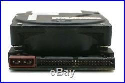 121mb St-506/412 3.5 Inch Hh SCSI 50 Pin Hard Drive