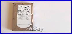 146GB Seagate ST3146707LW 1 inch LP Native 68 PIN SCSI Internal Hard Disk Drive