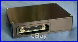 16GB SCSI SD card hard drive for samplers