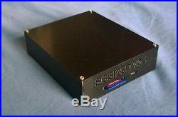 16GB SD card hard drive for EMU samplers. SCSI2SD