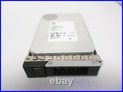 16TB SAS 12Gbs Hard Drive 3.5'' FITS DELL SERVER R240 R340 R440 R540 T640 R740xd