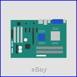 170mb 3.5 Inch SCSI 50-pin Hard Drive