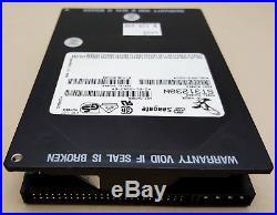 1.0gb Seagate Hawk 50pin SCSI 3.5 Harddrive for AMIGA APPLE MAC PC ST31230N