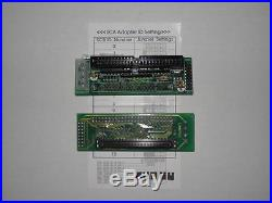 20 SCA 80F/IDC 50M Hard Drive Adapters with Active Termination-SCSI U320, U160, SE