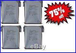 2 X 6TB (12TB) 3.5 Hitachi SAS (Serial Attached SCSI) SERVER Hard Disk Drive
