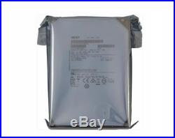 2 X 6TB (12 TB) 3.5 HGST HUS726060ALS640 SAS SCSI Hard Drive for Server & CCTV