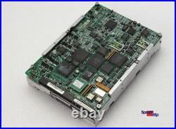340mb SCSI 50-pol Pin Server Hdd Hard Drive Festplatte Micropolis 1684-7 Pg0033