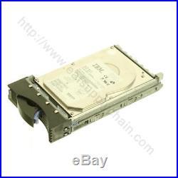 36l8777 IBM Hard Drive 18.2gb U/w SCSI Disk