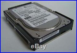 370-6689 Sun 73GB SCSI Hard Disk Drive inc. Tray
