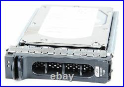 400-GB Seagate ST3400755SS SAS 10K RPM 3.5 Inches Hard Disk Drive
