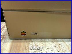 40sc Apple Conner 40mb 3.5in SCSI Hard Drive