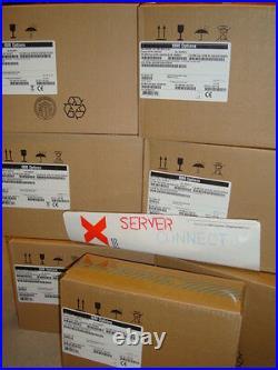 42d0707 IBM 500gb 7200 6gbps Nl Sas 2.5 Hard Drive - New