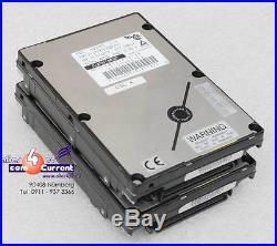 4 GB Fujitsu Hard Drive Hard Disc Hdd Mab3045sc Ca01606-b39900se SCSI Sca #k040