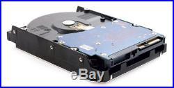 4 X 6TB HGST He6 Ultrastar He 3.5 SAS SCSI Server Hard Drive HUS726060ALS640