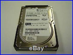 540-6369 SUN 146GB 10K Ultra320 SCSI Hard Disk Drive