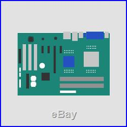 540mb 3.5 Inch Scsi-2 Hard Drive Mxt-540s