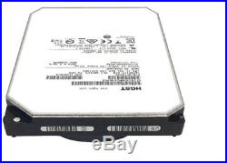 6TB Hitachi Ultrastar HUS726060ALS640,3.5 SCSI Server / CCTV SAS Hard Drive