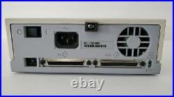 73GB EXTERNAL SCSI HARD DISK DRIVE 68 pin TASCAM MX2424/Digital Portastudio 788