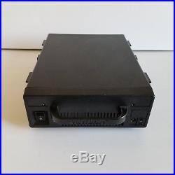 73GB EXTERNAL SCSI Hard Drive KORG D12/D1600 DIGITAL RECORDER EXCEEDS KORG SPECS