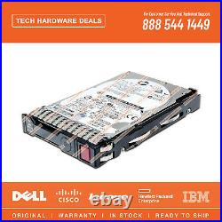 872487-B21 0 Hrs withTray NEW BULK HPE 4TB SAS 12G 7.2K LFF SC DS HDD