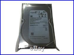 8X Sealed Seagate Constellation 2TB 2000GB SAS SCSI Hard drive 7200RPM 3.5 64MB