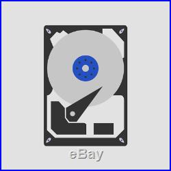 9577-dbg IBM Ps/2 Clean And Tested 8mb Ram, 540mb SCSI Hard Drive