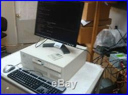 9577-dng IBM 486-dx2/66 32mb SCSI Microchannel Barebone System No Hard Drive