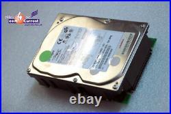 9GB 80-POL 80-PIN SCSI Hard Drive Seagate ST19101WC 9E1005-021 304862-001 #n8112