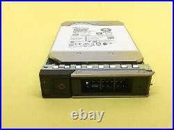 9HXK6 DELL 12TB 7.2K 12Gb/s 3.5in 512e SAS HDD 09HXK6 HGST HUH721212AL5200