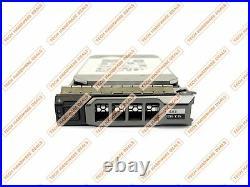 9HXK6 NEW BULK Dell 12TB 7.2K NLSAS 12G 512e LFF Flex Bay HDD