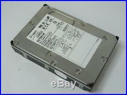 9U8005-004 Seagate 73gb 15000rpm 68pin U320 Scsi Hard Drive 9U8005-004 ST373453