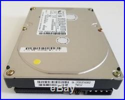 9.1GB QUANTUM Viking II PX09L472 1Digital RZ2DC-KA 68 PIN SCSI Hard Disk Drive