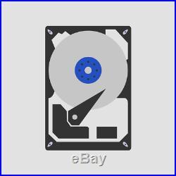 9.1gb Wide-ultra SCSI 3.5 Hot Swap Sled & Seagate St91171w Hard Drive St19171wc