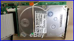 A2091 SCSI Controller 4gb Harddrive 2mb RAM 7.0 ROMs14MhzMOD for Amiga 2000 4000