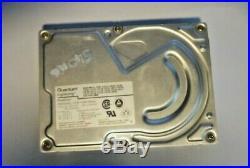 ATARI 540mb HDD SCSI Drive (Quantum Lightning 540S Hard Disk Drive)