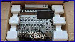 Akai Dps 16 Digital Recording Studio Mixer 20gb Hard Drive with SCSI cd rw