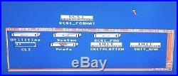 Alcomp Amiga A500/A500+ Plus External SCSI Controller 3.5 Hard Drive NEC D3835