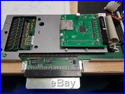 Amiga 500 GVP Impact Series II HD8+ Hard Drive with SCSI2SD and 4mb Ram