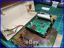 Amiga A590 Hard Disk Drive Refurbished with SCSI2SD and 2MB RAM