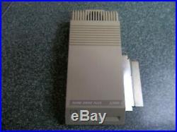 Amiga A590 Hard Drive with PSU / Quantum 50Mb SCSI / 2Mb Free P&P