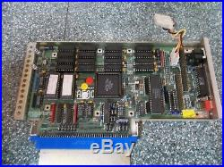 Amiga A590 Hard Drive with SCSI2SD card with 4Gb MicroSD / 2Mb Fully Working