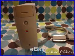 Apple 1.2GB SCSI Hard Disk Drive RARE Vintage Macintosh Mac IIgs Lacie M2115