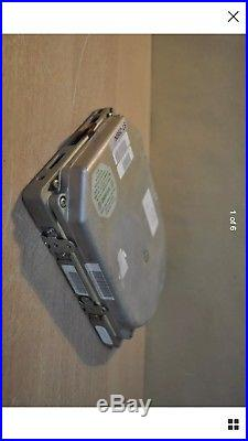 Apple 20SC M2604 with Seagate ST-296N, 3600RPM 5.25 inch SCSI HD
