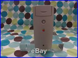 Apple 6GB SCSI Hard Disk Drive RARE Vintage Macintosh Mac IIgs Lacie M2115