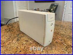 Apple External Hard Drive SCSI Vintage Macintosh Lacie M2115 Assembly
