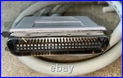 Apple Hard Disk 40SC External SCSI Hard Drive M2644 withSCSI Cable and Power Cord
