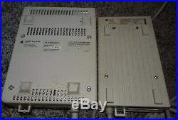Apple IIGS ROM 3 A2S6000, Monitor, SCSI hard drive Great working condition